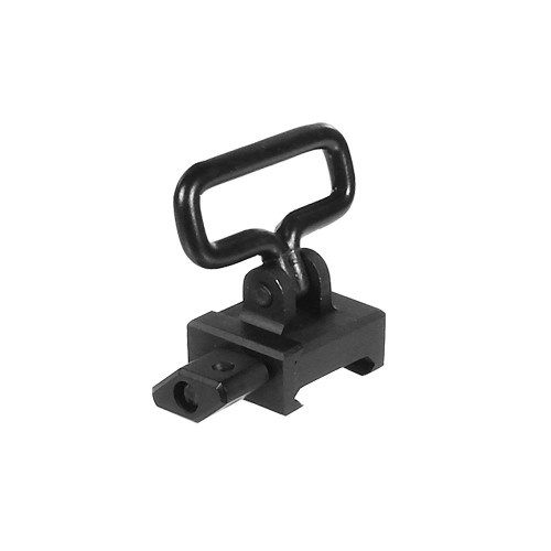 DETACHABLE SWIVEL W/PICATINNY MOUNT