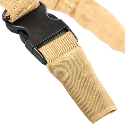 VTAC 2N1 RIFLE SLING TAN