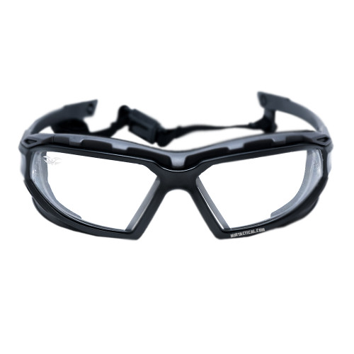 VTAC ECHO GOGGLES CLEAR