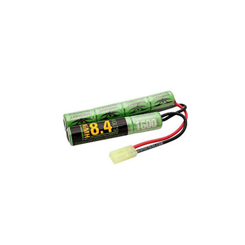 8.4V 1600MAH NIMH NUN CHUCK BATTERY