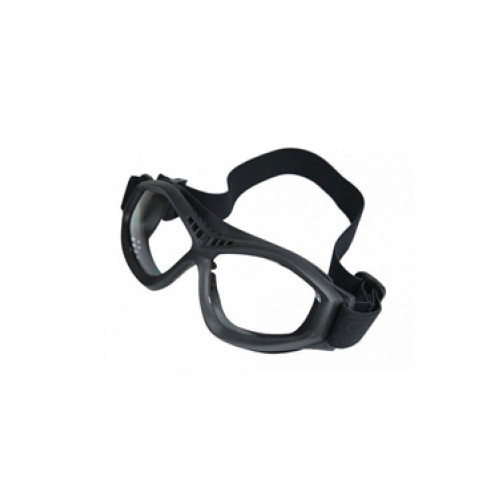 COMPACT GOGGLES BLK