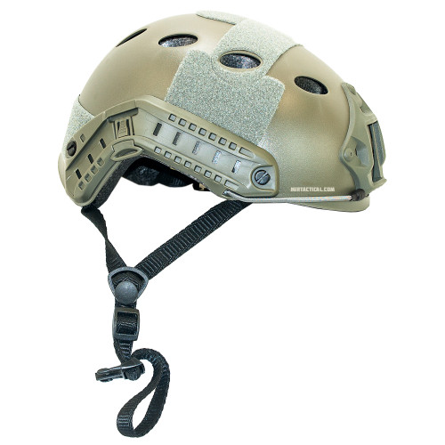 TACTICAL AIRSOFT ATH TACTICAL HELMET FG