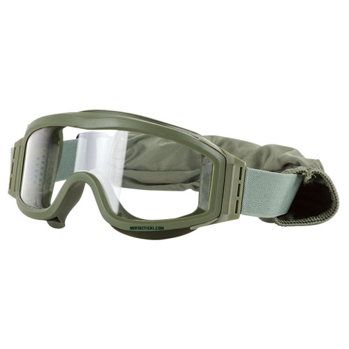 V-TAC TANGO GOGGLES OLIVE DRAB