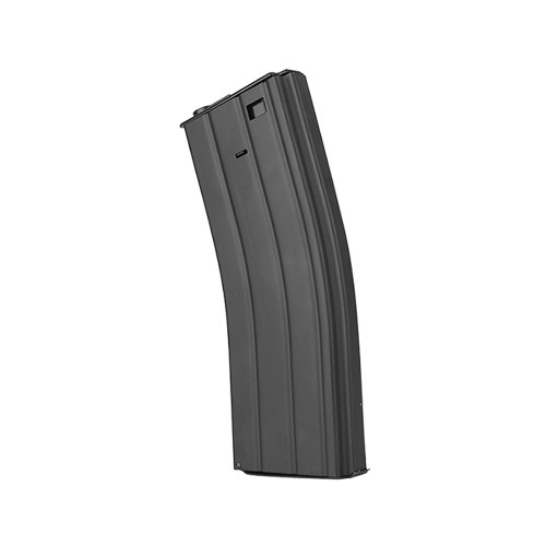 M4 FLASH AIRSOFT MAG HI CAP 360 RDS