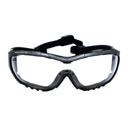 VTAC AXIS GOGGLES CLEAR