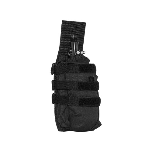 V-TAC UNIVERSAL TANK POUCH BLACK