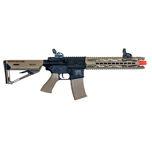 BATTLE MACHINE 2.0 TRG-M BLK/DST AIRSOFT