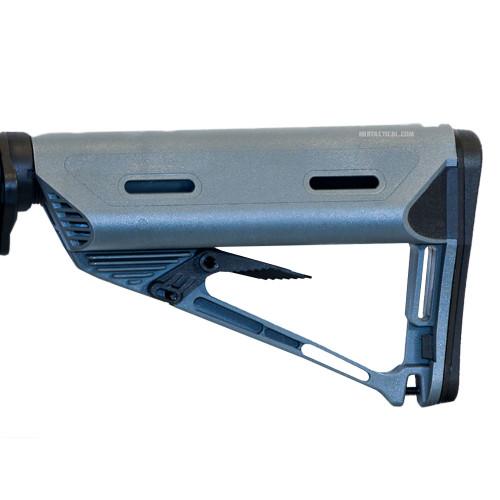 BATTLE MACHINE AEG 2.0 TRG-L BLK/GRY