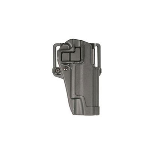 CQC SERPA HOLSTER MATTE BLACK 1911 RT