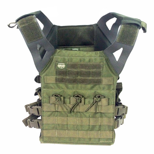 JPC STYLE PLATE CARRIER VERSION II OD