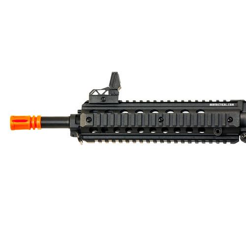 BATTLE MACHINE AEG MOD-M-BLK V2 AIRSOFT