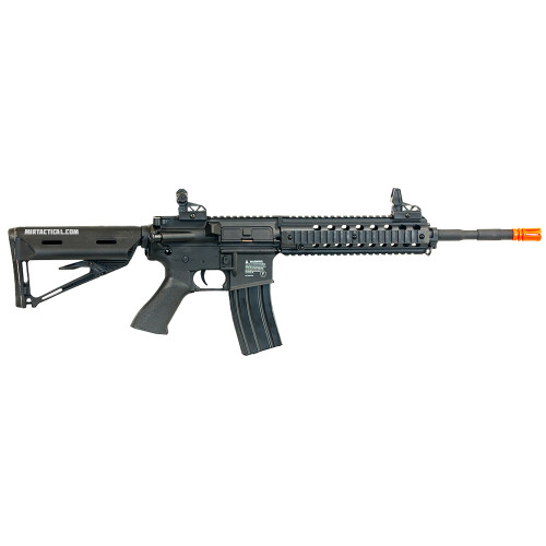 BATTLE MACHINE AEG MOD-L-BLK V2 AIRSOFT