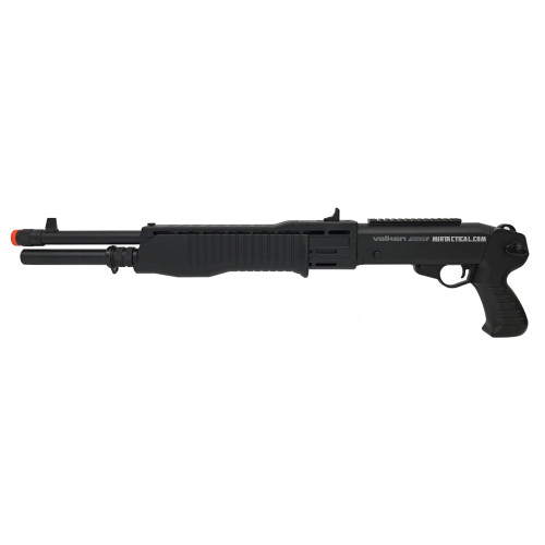 TRIPLE THREAT AIRSOFT RANGER SHOTGUN BL