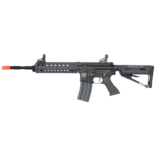 BATTLE MACHINE MOD-L BLK/GRAY V2 AIRSOFT