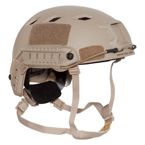 ATH ENHANCED B HELMET TAN
