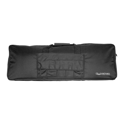 TACTICAL SINGLE SOFT GUN CASE 36` BLACK