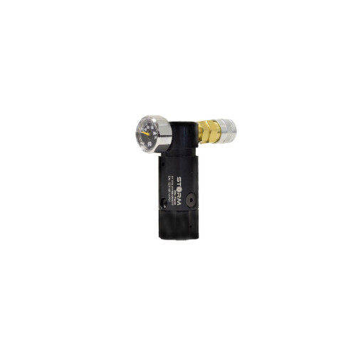 STORM HIGH PRESSURE REGULATOR