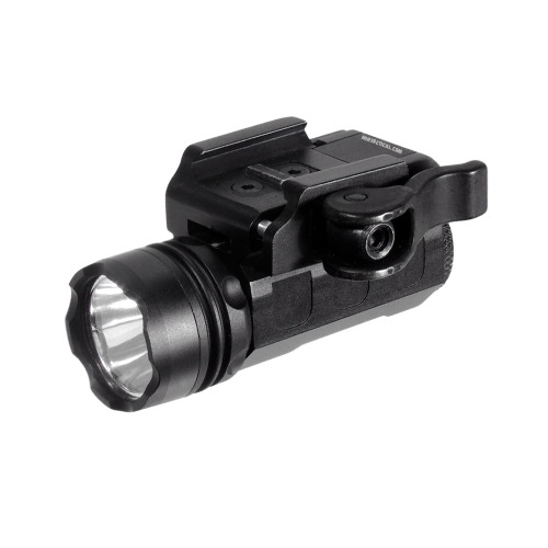 120 LUMEN SUB COMPACT LED PISTOL LIGHT
