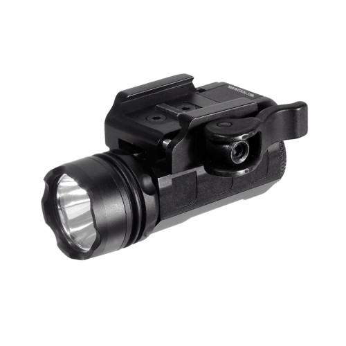 120 LUMEN SUB COMPACT LED PISTOL LIGHT