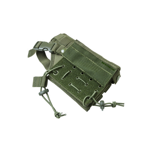 MODULAR MOLLE UNIVERSAL HOLSTER OD
