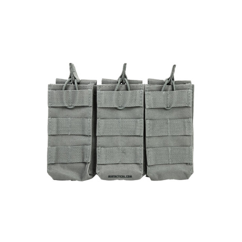 TRIPLE M SERIES MAG POUCH URBAN GREY