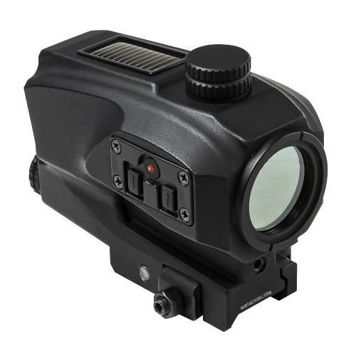 SPD SOLAR REFLEX SIGHT BLACK