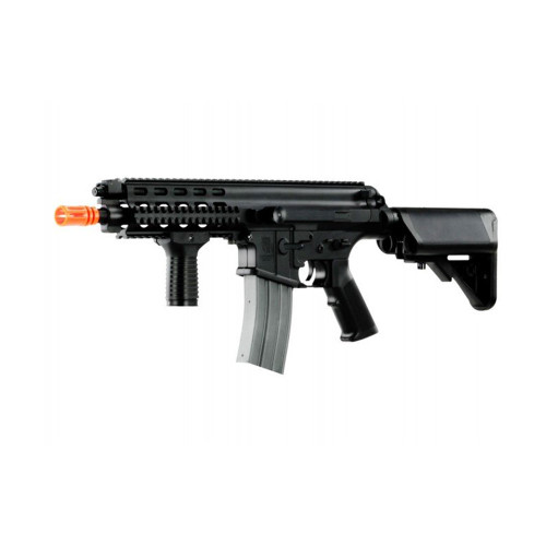 XCR-C AIRSOFT RIFLE BLACK POLYMER