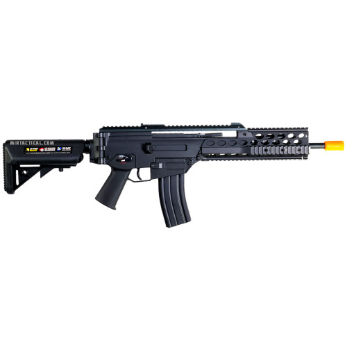 MTC 2 AIRSOFT RIFLE ELECTRIC BLACK