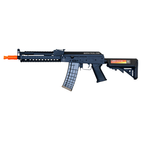 GENESIS OCW AIRSOFT RIFLE ELECTRIC BLACK