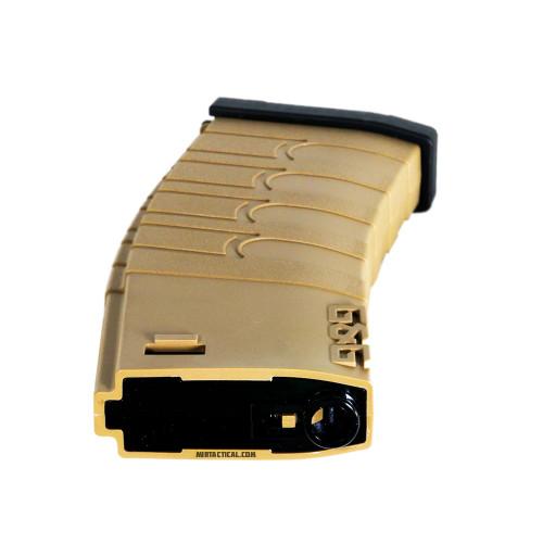 GR16 120 RD AIRSOFT MIDCAP MAGAZINE DST/BLK