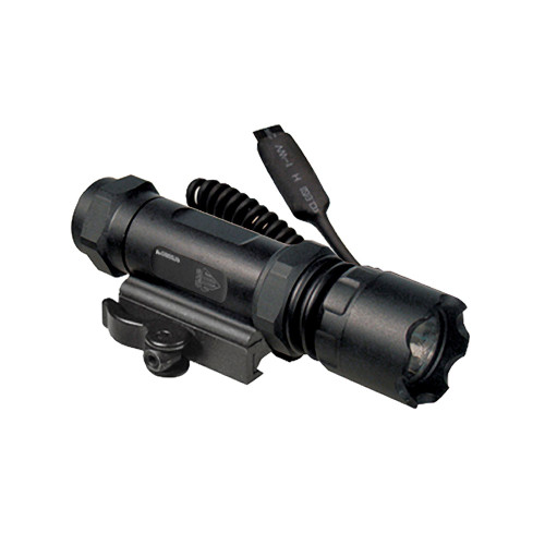400 LUMEN COMBAT LED LIGHTS W/QD MOUNT