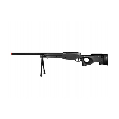 MK98 SPRING SNIPER RIFLE BLACK