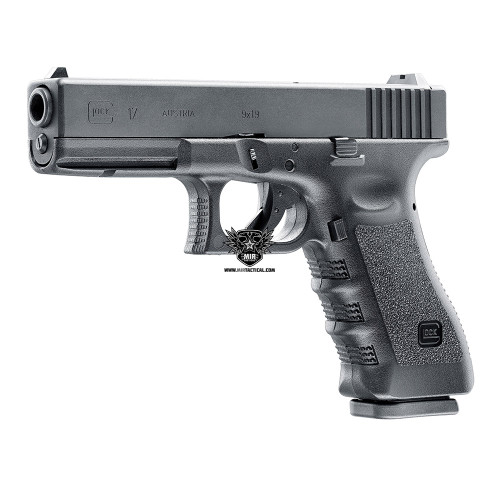 Umarex Glock 17 Airgun 4.5mm
