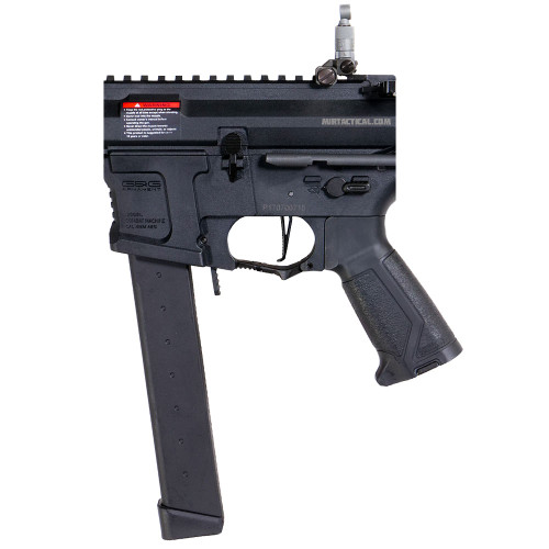 ARP 9 AIRSOFT AEG RIFLE BLACK