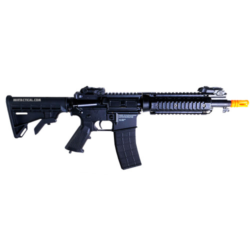 TIPPMANN AIRSOFT M4 CQB HPA/CO2 RIFLE