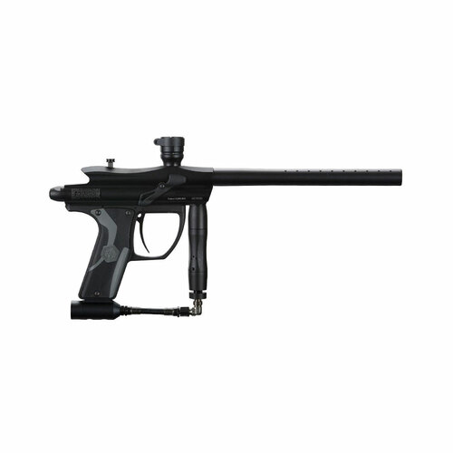 SPYDER FENIX DIAMOND PAINTBALL MARKER BLACK