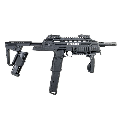 TCR MAGFED PAINTBALL MARKER