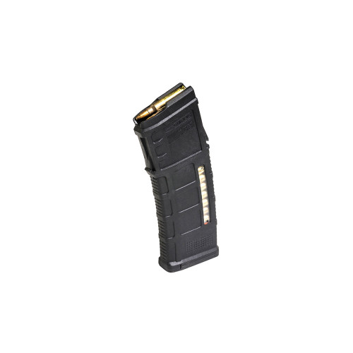 PMAG M3 5.56 WINDOW 30RD MAGAZINE BLACK