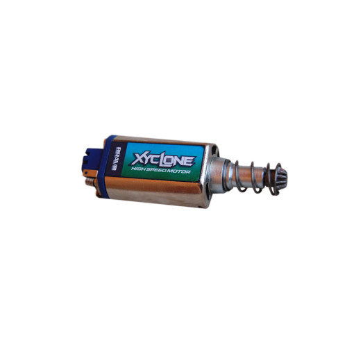 XYCLONE SHORT MOTOR HIGH SPEED