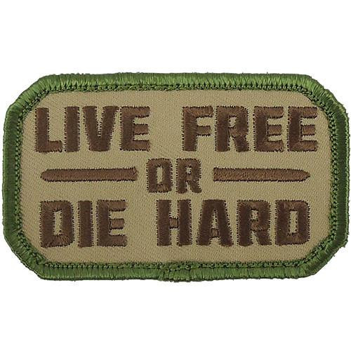 LIVE FREE OR DIE HARD MULTICAM PATCH