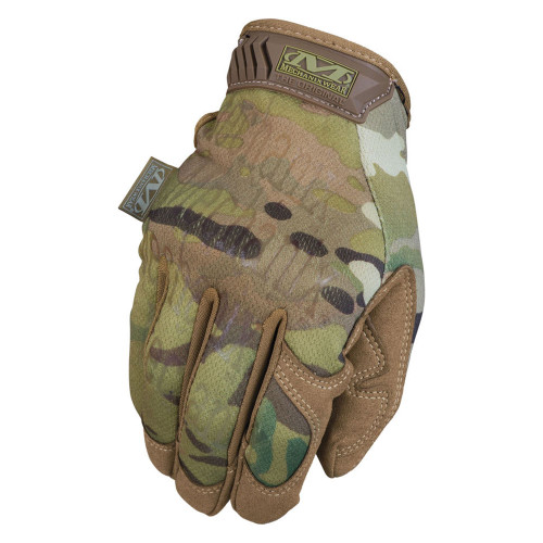 TACTICAL ORIGINAL GLOVES MULTICAM