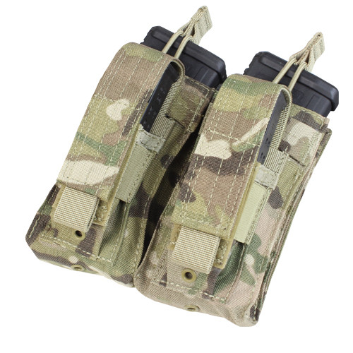 DOUBLE KANGAROO MAG POUCH MTC