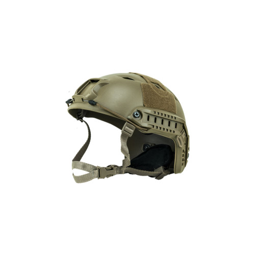 BJ STYLE HELMET VERSION 2 TAN