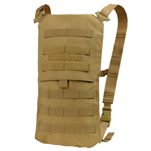 OASIS HYDRATION CARRIER COYOTE