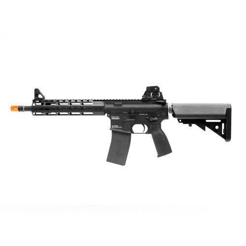 LM4 PTR KR9 AIRSOFT GAS TRAINING RIFLE