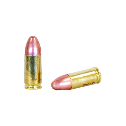 BLAZER BRASS 9MM 124 FMJ 50 RND BOX