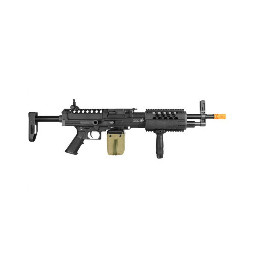 KNIGHT`S ARMAMENT KAC STONER AIRSOFT LMG