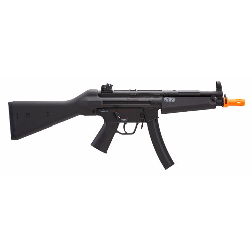 HK MP5 A4/A5 KIT COMP AIRSOFT RIFLE BLACK