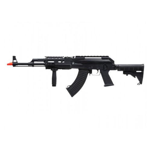 RED STAR CONTRACTORS CPW AIRSOFT AEG RIFLE
