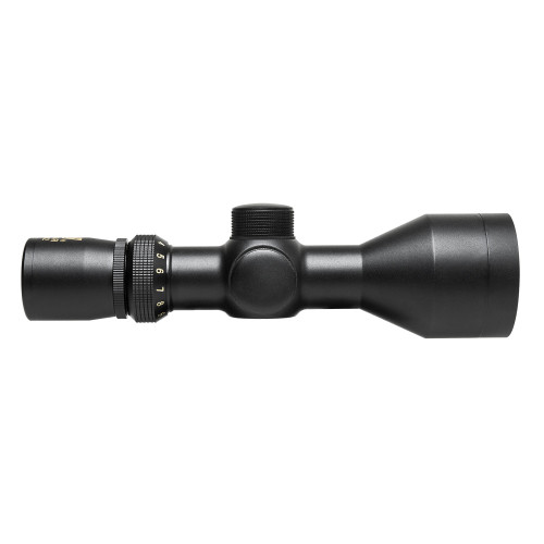 TACTICAL 3-9X42 COMPACT SCOPE W/ BLUE LENS